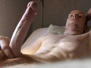 Please tell me what you think about me and my red hairy dick ;)