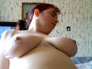 we would love to suck on those nipples?