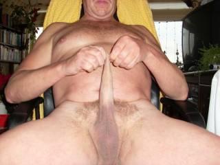 stretching my 4skin. do you like it?