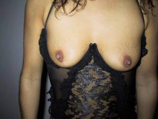 my small boobs