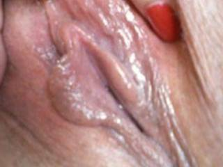 I want a taste of that mouth watering pussy of yours then i would rub my swollen head up and down those creamy lips before pushing my thick hard cock deep into that hot juicy hole.