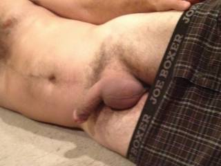 Nice big and full balls -Mrs Mnt