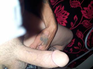Who wants to suck and lick my dick