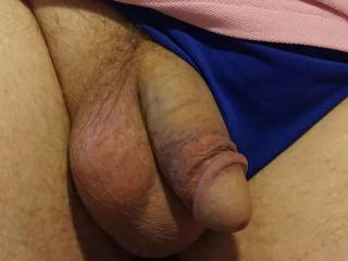 Need my balls sucked sometimes too!