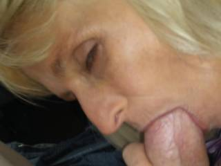 He got hard and then she sucked we.fucked and I came on her stomach