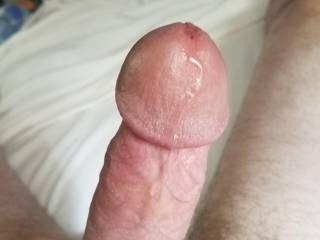 It's ready to penetrate....offers welcumed !