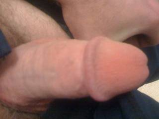 my limp dick needing some attention, too bad I am at work