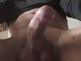 I am ready cum for pussy wide open