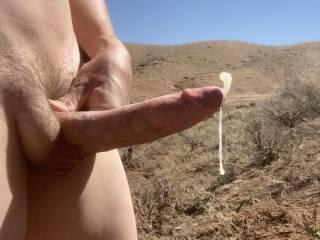 Cumming in the Wyoming sunshine!!