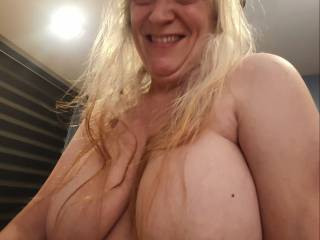This married woman is so excited to have you take care of her. Love my tits and unload on them. Let me suck your cock to make sure I get all of your cum.