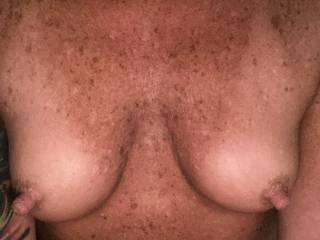 Hard Nipples!!!!!!
