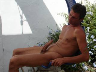 I want to sit on your lap that long curved cock deep in my cunt