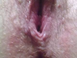 Can I suck lick and finger that hot pussy ?