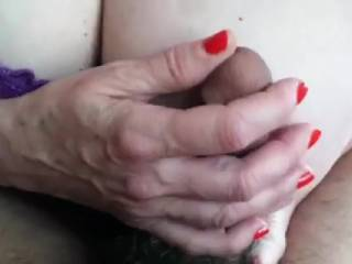 Nothing better than rubbing your cock against a big soft set of gorgeous titties