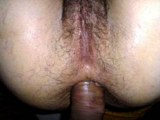 Beatiful! I love anal sex! Very, very nice. This wife is superb!!!!Kiss from Brazil for you.