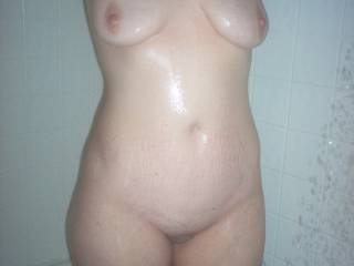 I would love to take you and wash you out with my cock cum