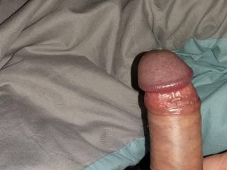 At its full 5.5 inch. .