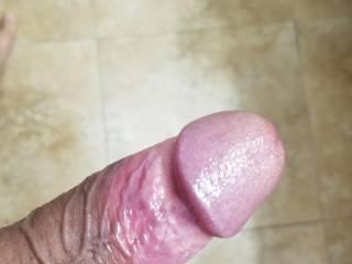 Veiny dick