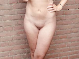 Love to be naked