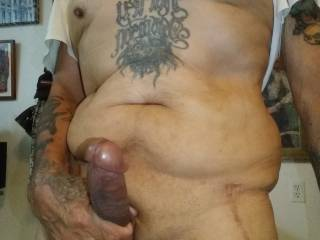 The gay hot gals left today leaving me with my cock in my hands ,oh what to do, any nideas?