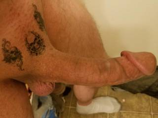 Ever fuck so much that you think your dick will fall off
