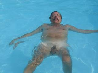 alexs26: The pool is warm. Jump in and enjoy it with me.