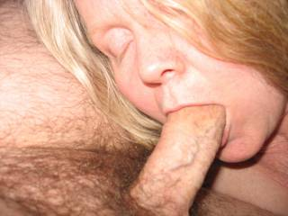 love to suck on cocks