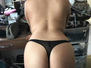Another virgin  Phat Ass that needs dick balls deep it was made to be fucked. So that\'s exactly what I did you want to see the vid of me taking her ass virginity. She had anal orgasam now she constantly tells to put it in her ass . Myphatassgf