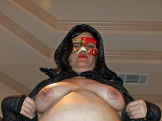 You like big nips?