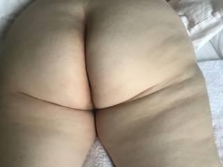 I love that ass