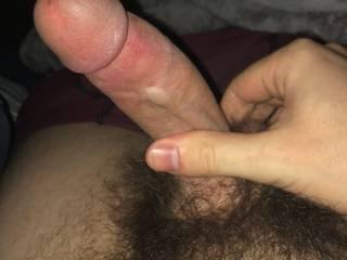 Getting pretty horny tonight