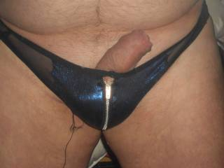 A pair of nice big filled balls to suck on !