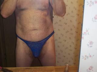 like my new undies