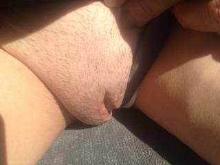 looks very sexy love to taste it mmm