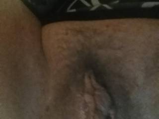 Kiss it, bite it, lick it, smack it, push it, pull it, grip it, hold it, rub it, spread it, fuck it. Massage it all over with my warm stiff cock, left, right, up and down both inner thighs, slapping against your pussy lips over and over, rubbing your hard clit until your juices coat me and are running down your thighs.