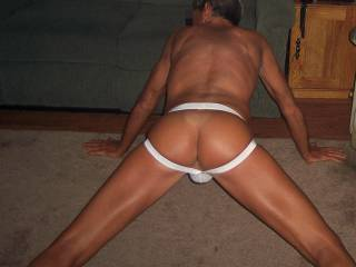I want to mount you and fuck your hot, gorgeous ass so badly!