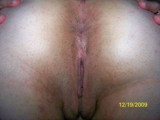 sweet. 2 delicious holes 4 licking and sticking!!!!