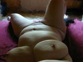 fat horny wife begging to be 69'd
