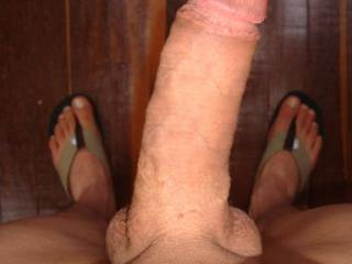 smooth cock