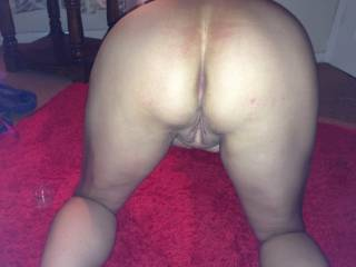 Ready to be fucked in both holes
