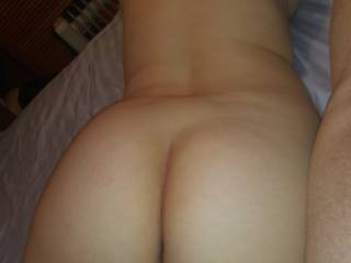 I want all 3 of my slut holes fucked at once mmm 3hard cocks pounding me !!!