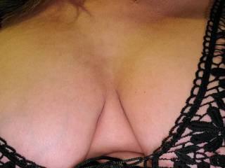 Very cleavage