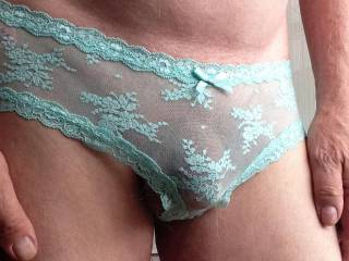 I think these new  panties look good, how about you?