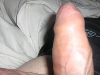 lovely cock. want to suck him mmm