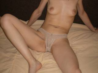 waitng for the right girl to join us for some licking,sucking and fucking