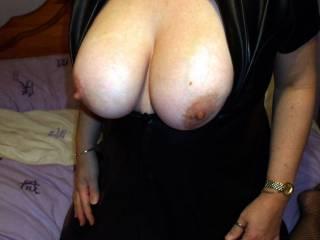 Big tit's
