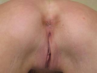 mmmm, very hot and tasty..xxxxx id love to be tonguing your shaven pussie,and finger fucking your hot looking tight ass.xxxxx    Slurps n licks xxxx