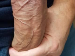 Thick big cock