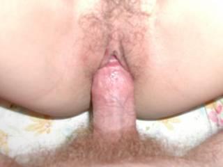spread wide
