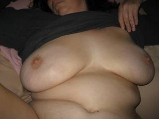AWESOME FUCKING TITS,LUV UR HOT BODY!!